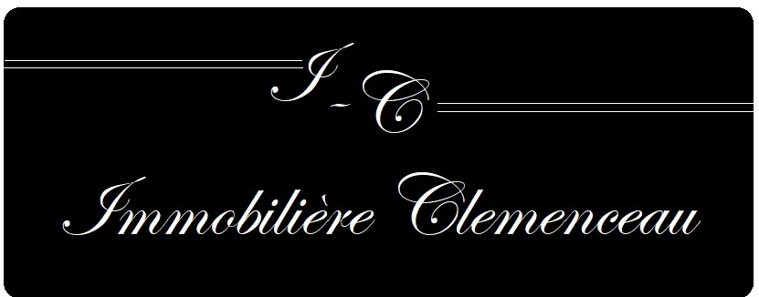 IMMOBILIERE CLEMENCEAU